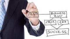 Acompanhamento dos projectos de investimento