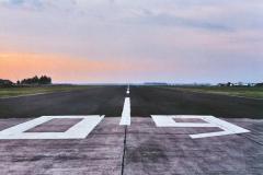 Aeroporto de Uruguaiana/RS - Infraero