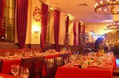 Sala de banquete