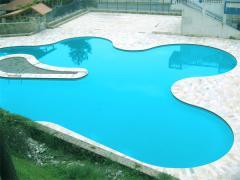 Servicos de piscina