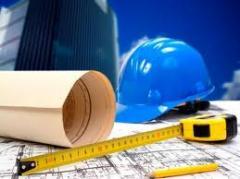 Empreiteiros para a construção de edifícios