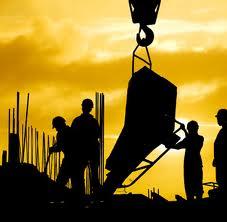 Construção e reforma de prédios