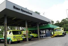Bases Operacionais