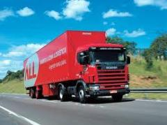 Logistica rodoviaria