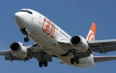 Logisticas de Cargas Aéreas