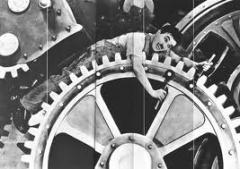 Projetos de mecanização