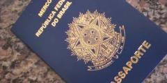 Serviços de visto