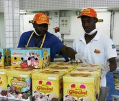 Serviços de emigraçao