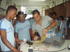 Consultação técnica