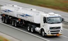 Transporte internacional rodoviario