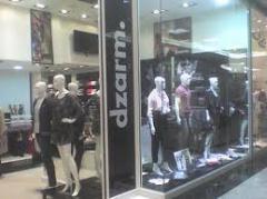 Aluguel de lojas
