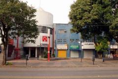 Edificio Professor Adir Rocha