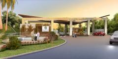 Construçao de Riviera Park