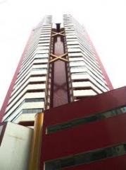 Construçao de Edificio Columbus Tower