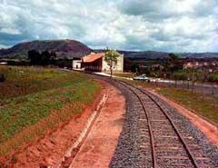 Ferrovia Ecológica Vale do Bom Jesus