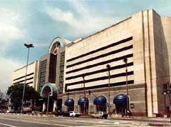 Ampliação Shopping Iguatemi São Paulo
