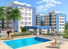 Construçao Residencial Bandeirantes Life
