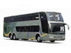 Transporte interestadual