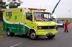 Socorro médico