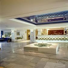 Rest room em hotel