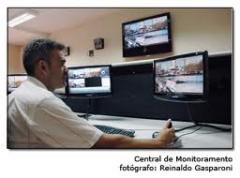 Monitoramento remoto