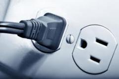 Religacao de energia