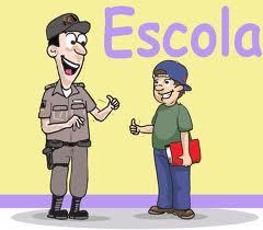 Segurança escolas
