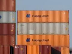Reservas de Container
