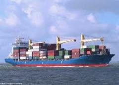 Logistica de transporte maritimo