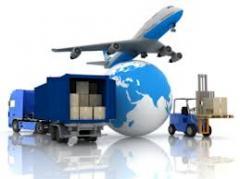 Otimização de processos logísticos