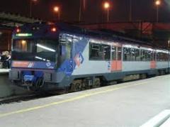 Encontro na estação e transporte para hotel