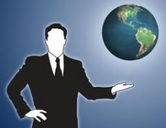 Informações de marketing e suporte de vendas de exportação