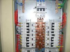 Instalaçoes elétricos