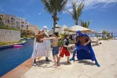 Pacote - Cancun Super