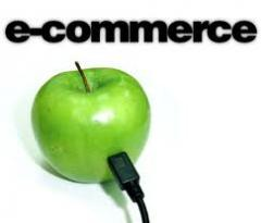 Serviço de E-commerce