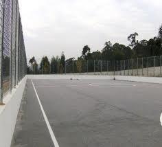 Manutenção de instalações desportivas