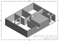 Projeto de edifícios públicos