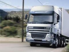 Transporte automóvel internacional