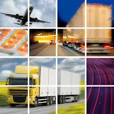Otimização logística