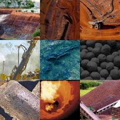 Projetos para Minerações - Gerência de Projetos