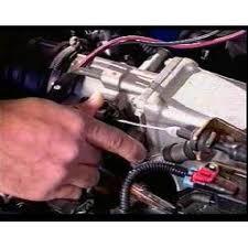 Regulagem do motor
