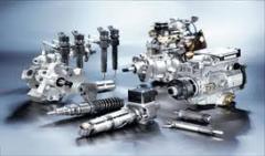Sistema de injeção diesel eletrônico