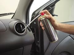 Ar condicionado e higienização do ar condicionado