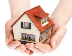 Serviços de mediação imobiliária