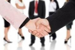 Serviços de mediação financeira