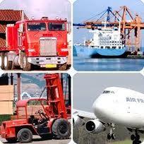 Agenciamento de carga