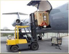 Transporte Aéreo de Cargas Consolidadas