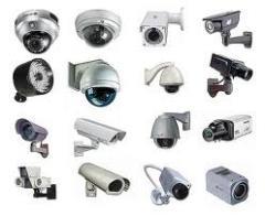 Instalações de CFTV