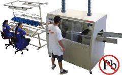 Montagem de placas de circuito impresso