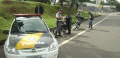 Postos de Polícia Rodoviária